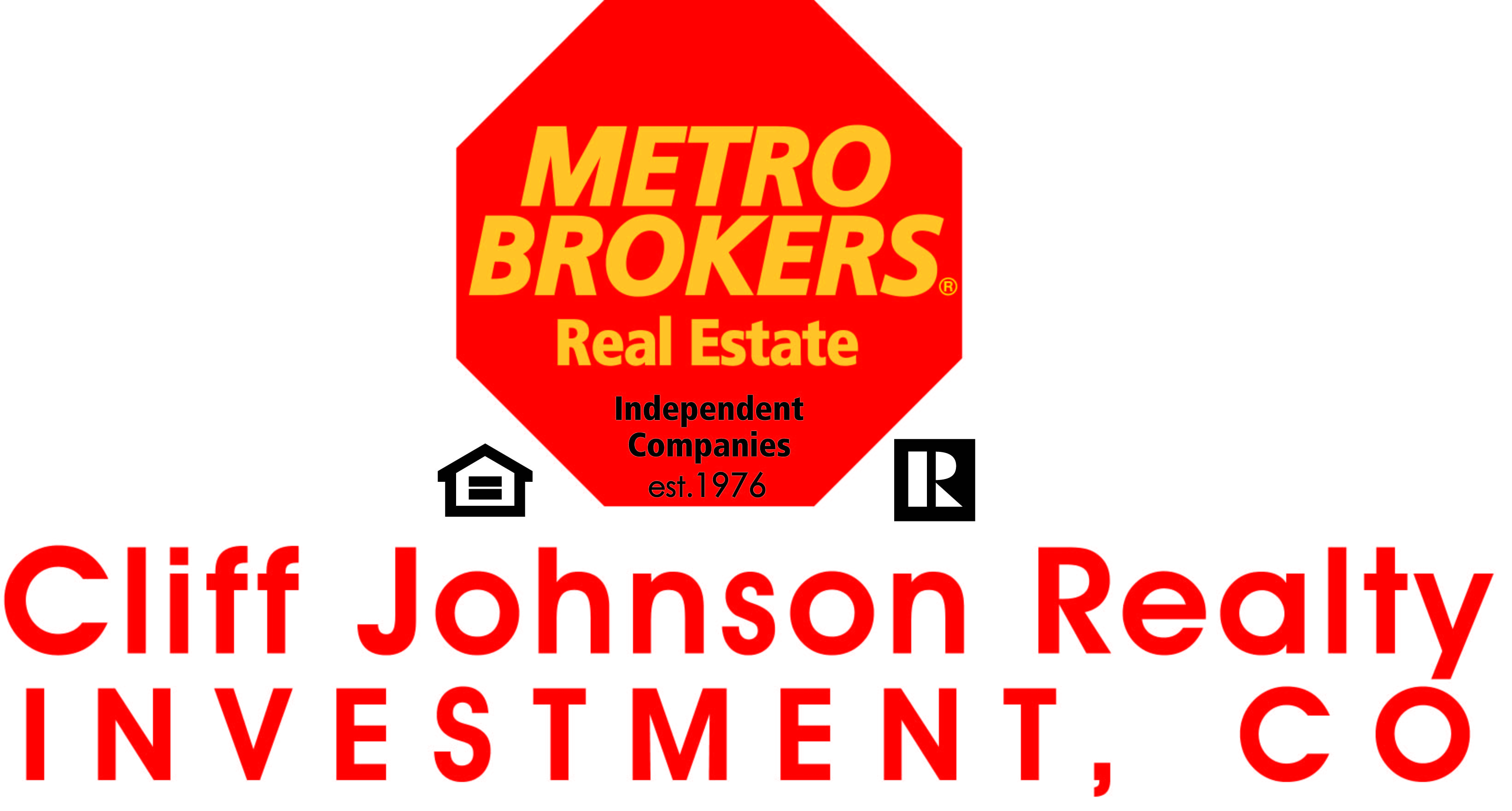 Cliff Johnson Realty Investment Company | Real Estate Home Marketing